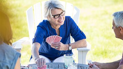 Cómo planificar la asistencia prolongada durante la jubilación